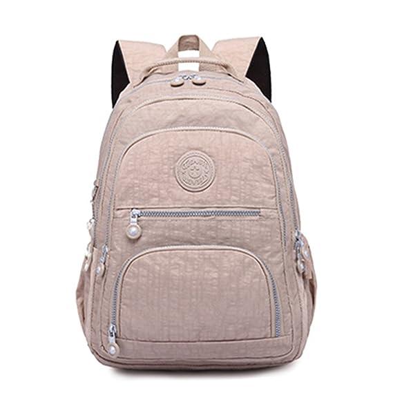 Amazon.com | Women School Backpack For Teenage Girls Laptop ...
