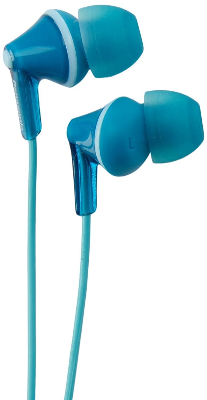PANASONIC RP-HJE125-A HJE125 ErgoFit In-Ear Earbuds