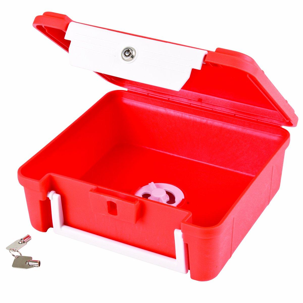 Parent Units Child Safety Medicine Box
