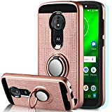 Moto G6 Play Case with HD Screen Protector,Anoke - Best Reviews Guide