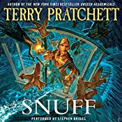 Snuff | Terry Pratchett