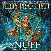 Snuff  | Terry Pratchett