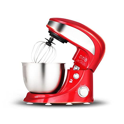 GUGUBIRD Batidoras De,,Máquina de Amasar, Máquina de Cocinar ...