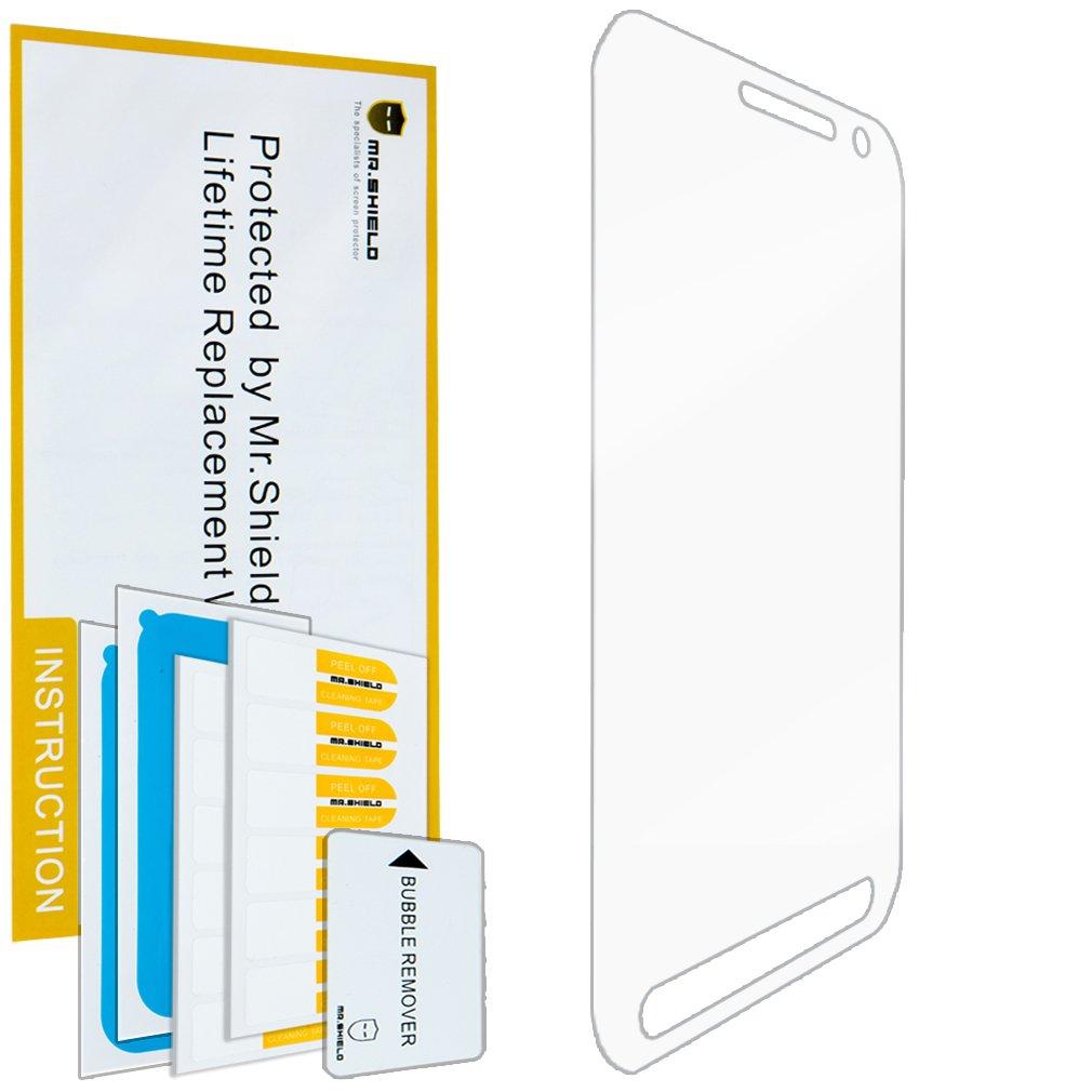Vidrio Templado Para Samsung S6 Active (no Para S6) T