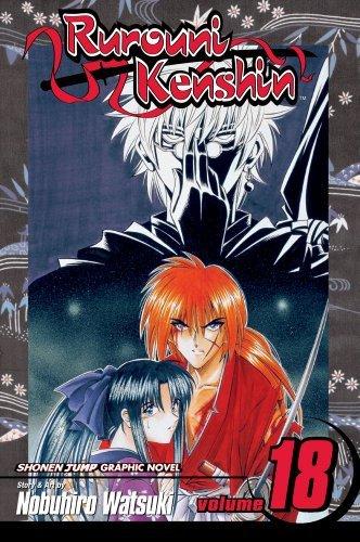 Rurouni Kenshin, Vol. 18: Do You Still Bear The Scar?: v. 18
