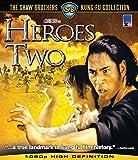 Heroes Two [Blu-ray]