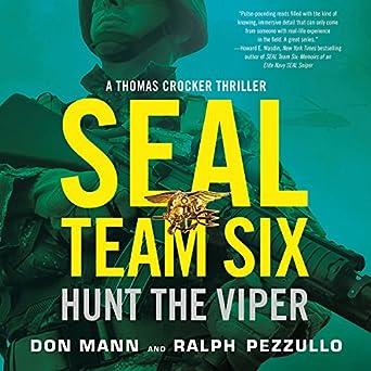 Amazon com: SEAL Team Six: Hunt the Viper: SEAL Team Six