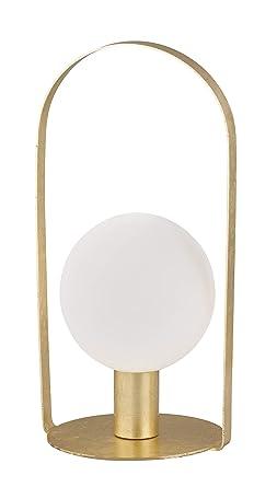 WOFI - Lámpara de interior para salón, lámpara de mesa ...