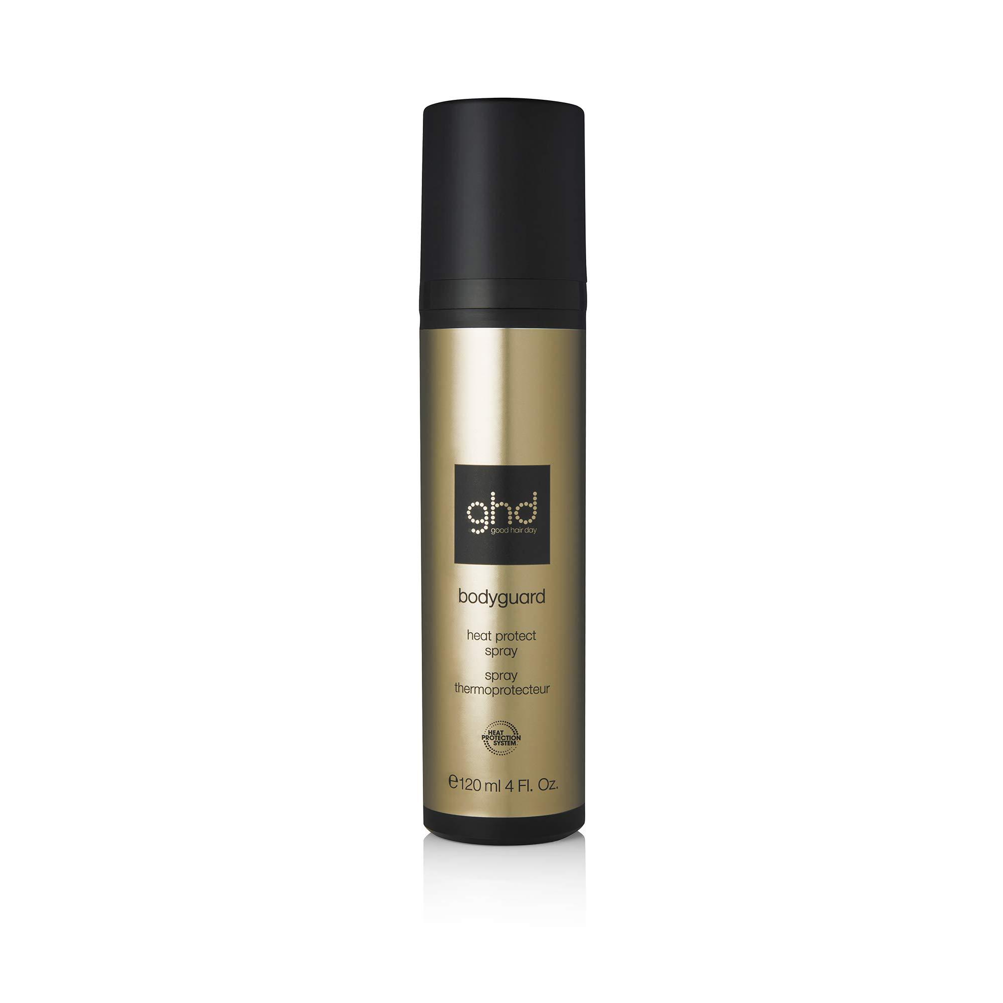 ghd Heat Protect Spray, 4 Fl Oz