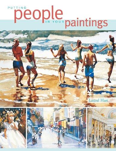 Figure Oil Painting - 7