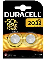 Duracell 2032 Twin Pack