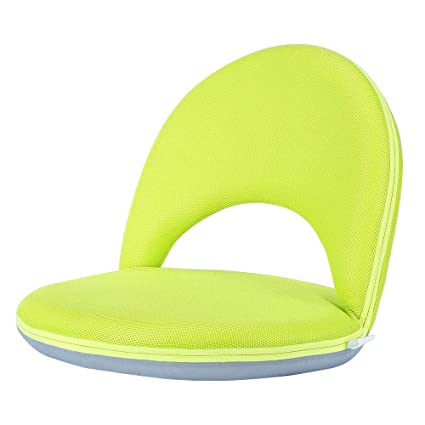 Pregnancy & Maternity Prenatal & Postnatal Supplies 2018 Floor Chair Padded Recliner Multipurpose Floor Chair 5 Position Adjustable Backrest Ergonomics Design For Breastfeeding