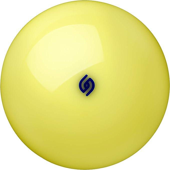 Aramith New Genuine Azul Logotipo de Bola de Billar – 2 1/4 ...
