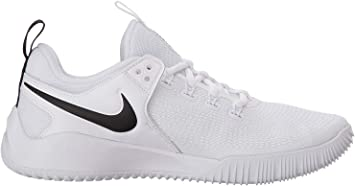 low cost presenting 100% top quality Amazon.com: Nike Womens Zoom Hyperace 2 Volleyball Shoe: Shoes