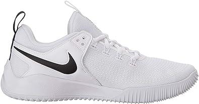 Amazon.com | Nike Zoom HyperAce 2 White