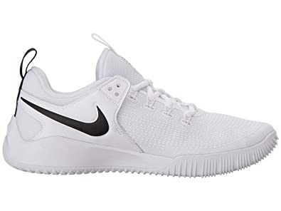 3b5aabc81 Amazon.com | Nike Womens Zoom Hyperace 2 Volleyball Shoe | Fashion ...