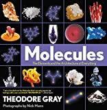 img - for Molecules: The Elements and the Architecture of Everything book / textbook / text book