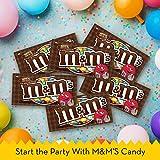 M&M'S Milk Chocolate Candy Singles Size