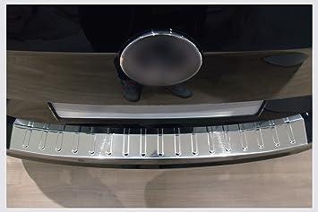 Tuning-Art BL921 Protector de Borde de Carga de Acero Inoxidable