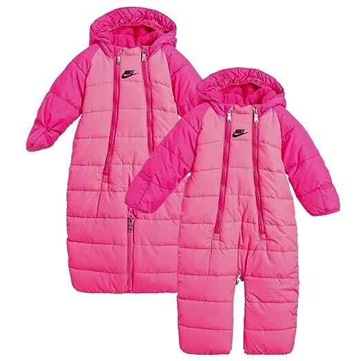 Nike Baby Girl Clothes Beauteous Amazon NIKE InfantToddler Sportswear Convertible Snowsuit