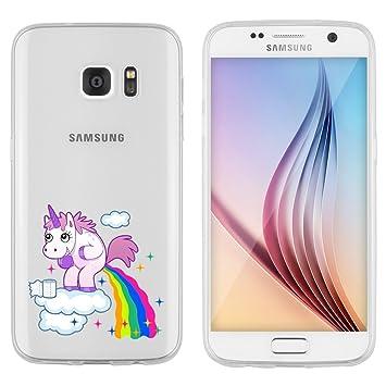 Samsung Galaxy S7 Caso por licaso® para el patrón de Samsung ...
