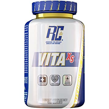 vita x high potency multivitamin for men women 14 essential vitamins