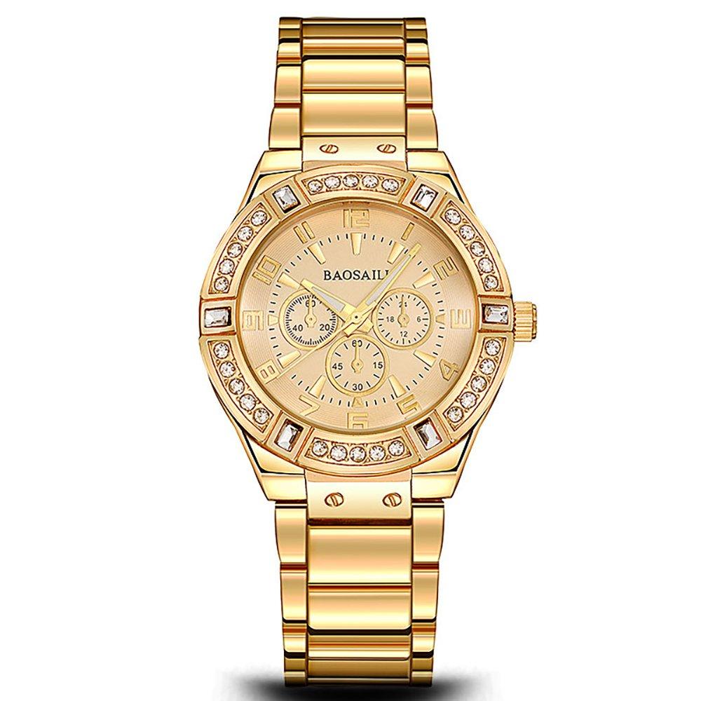 Amazon.com: Reloj Women Relojes De Mujer En Oferta Moda ...