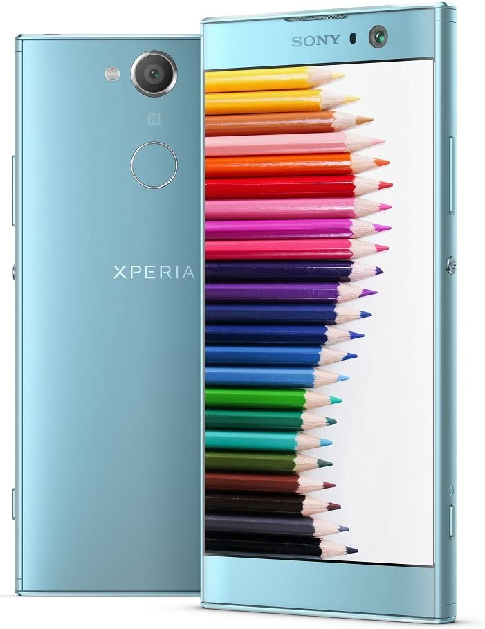 Sony Xperia XA2 DS - Smartphone de 5.2