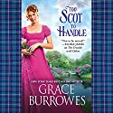 Too Scot to Handle Hörbuch von Grace Burrowes Gesprochen von: James Langton