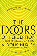 The Doors of Perception and Heaven and Hell Paperback
