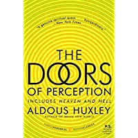 The Doors of Perception & Heaven and Hell