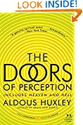 #8: The Doors of Perception and Heaven and Hell
