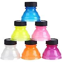6 piezas tapas de lata de refresco Tapas