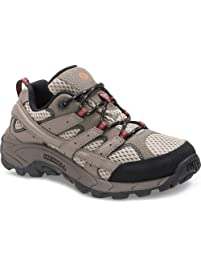 Merrell Boys M-Moab 2 Low LACE Boots