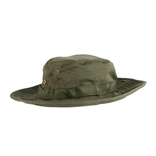 Sombrero de safari, disponible en varios colores, 58cm