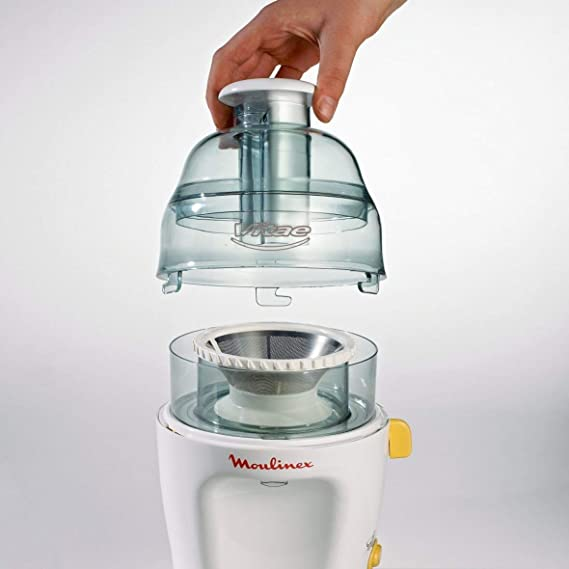 Moulinex Vitae JU200045 - Licuadora compacta (200 W, velocidad de ...