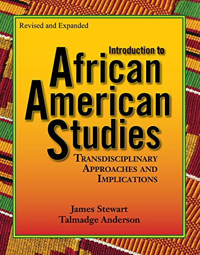 Search : Introduction to African American Studies