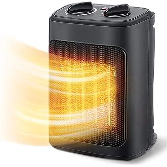 Amazon Best Sellers Best Indoor Electric Space Heaters