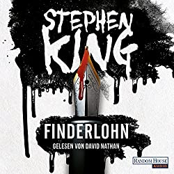 Finderlohn (Bill Hodges Trilogie 2)