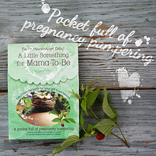 Earth Mama A Little Something For Mama-To-Be Organic Pregnancy Gift Set, 5 Piece by Earth Mama (Image #4)