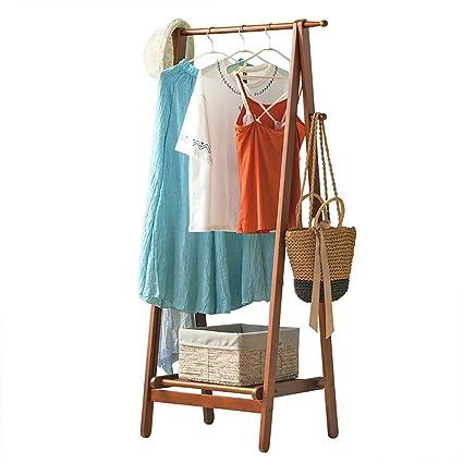 coat rack Perchero De Pino_ De Pie Tarea Pesada Ajustable ...