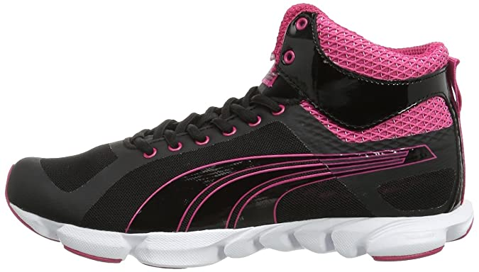Puma Formlite XT Ultra Mid NM Wns, Scarpe sportive outdoor donna, Nero ( Schwarz (black-beetroot purple 01)), 37: Amazon.it: Scarpe e borse