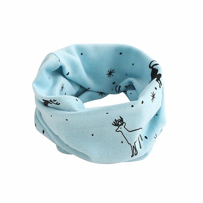 Babybekleidung Schals Longra Herbst-Winter Baby Kinder Schal Tier ...