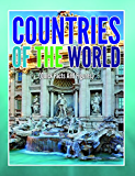 Countries Of The World (Quick Facts And Figures) (Awesome Kids Educational Books)