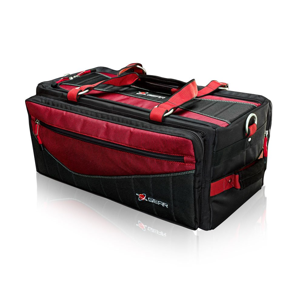 Digital Juice Large Topload Camera Bag