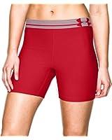 Under Armour Women's HeatGear Alpha Middy Shorts - SS15