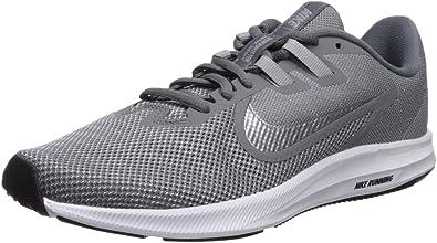 NIKE Wmns Downshifter 9, Zapatillas de Running para Mujer: Amazon ...