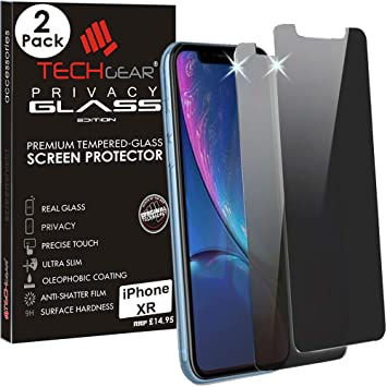 iphone xr case techgear