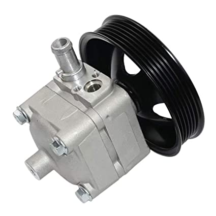 Amazon.com: Bernard Bertha Power Steering Pump Fit For Volvo S60 S80 V70 XC70 XC90 30760531 31202936 36000216 36002541 8603105 8603760 30665100: Automotive