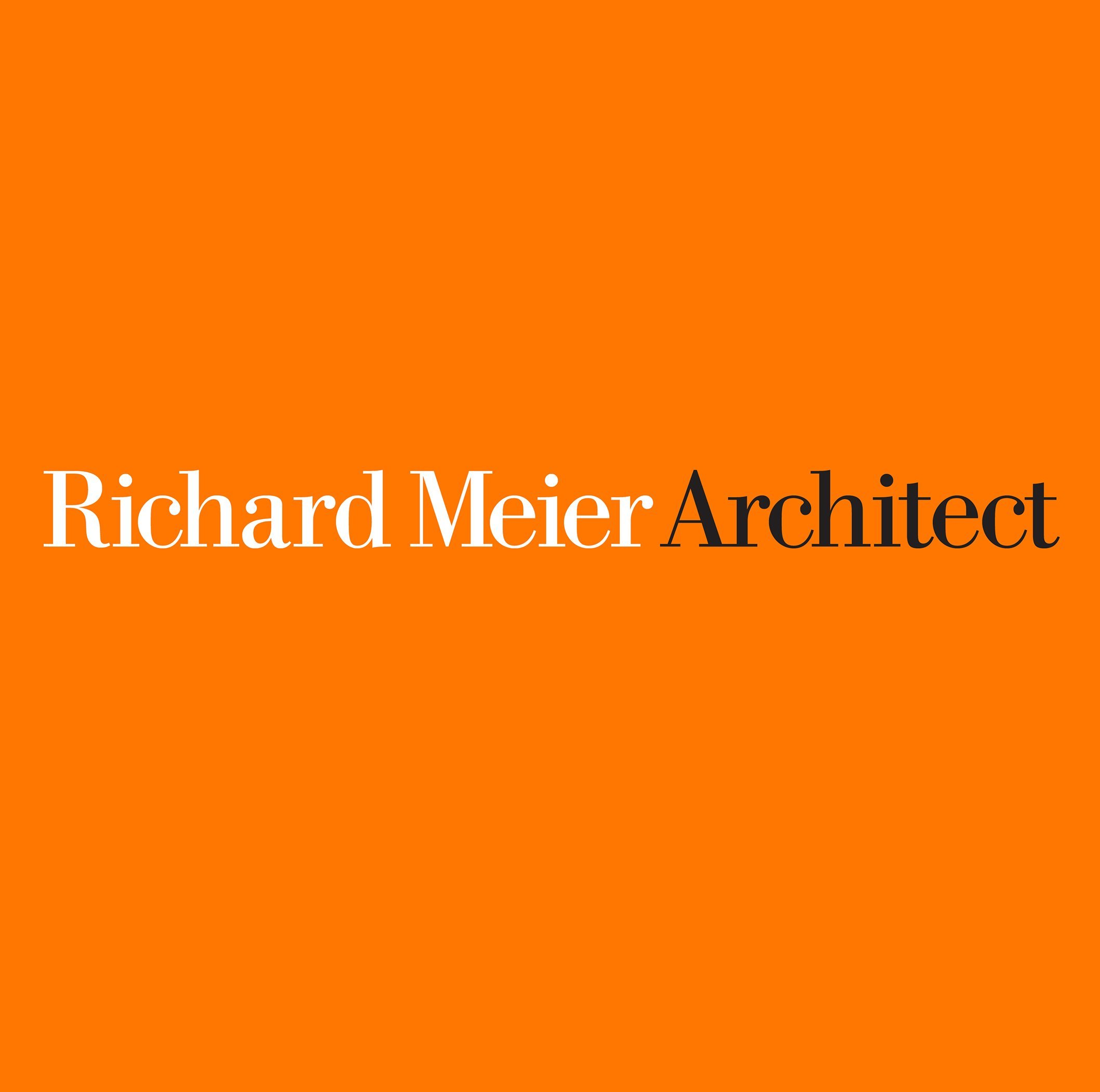 Richard Meier, Architect Vol 7 by Rizzoli